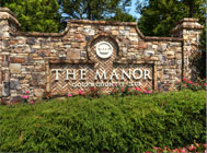 Manor Golf & Country Club  - Wagner Realty Team