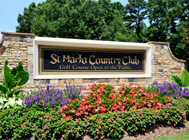 St Marlo Country Club