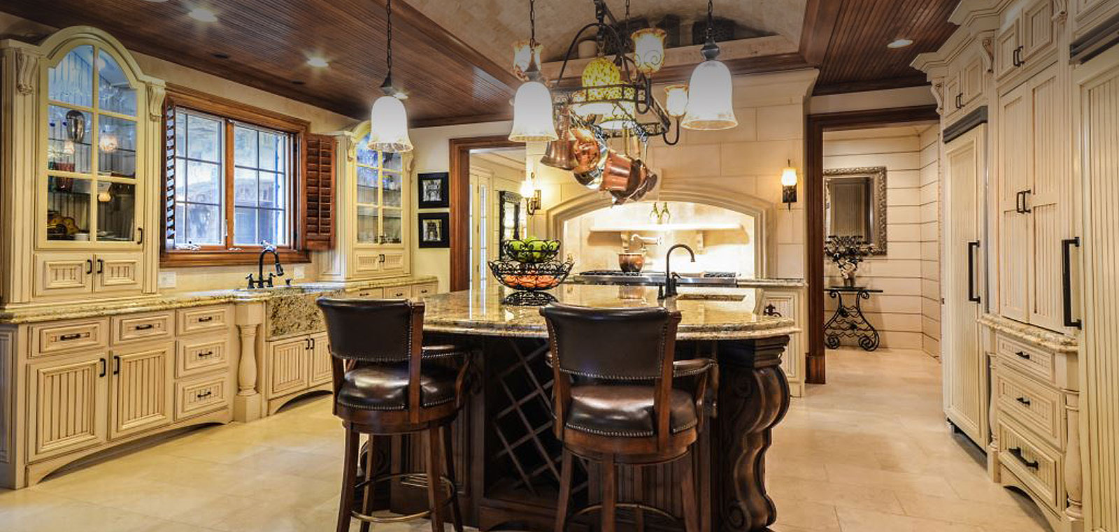 Dining Area - Wagner Realty Team