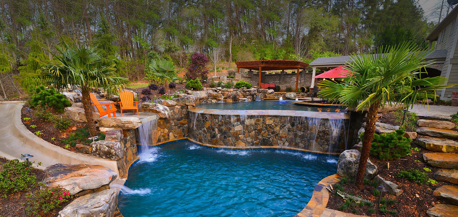 Swimming Pool - Wagner Realty Team